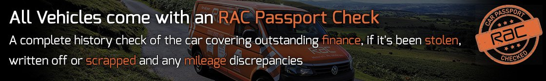 RAC Passport Check